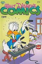 Walt Disney's comics and stories. 691.