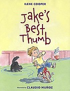 Jake's best thumb