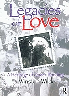 Legacies of Love: A Heritage of Queer Bonding cover image