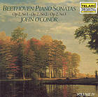 Beethoven piano sonatas. Vol. IV