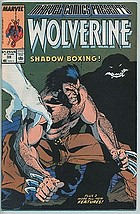Wolverine. Volume two