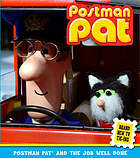 Postman Pat and a job well done.