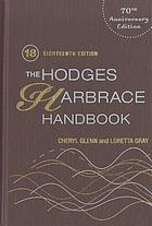 The Hodges' Harbrace handbook