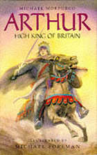 Arthur : High King of Britain