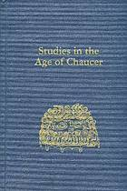 Studies in the age of Chaucer. Volume 27, 2005