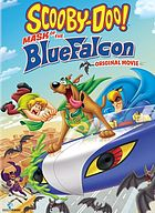 Scooby Doo! Mask of the BlueFalcon! : original movie