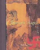 Rescued images : memories of childhood in hiding