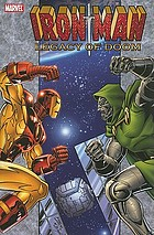 Iron Man : legacy of doom
