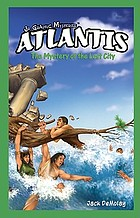 Atlantis : the mystery of the lost city