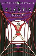 The Plastic Man archives. Volume 7