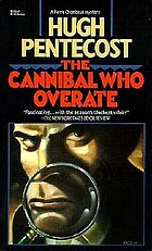 The cannibal who overate