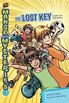 The lost key : a mystery with whole numbers