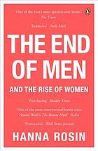 The end of men, and the rise of women