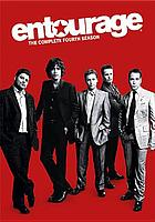 Entourage. The complete fourth season