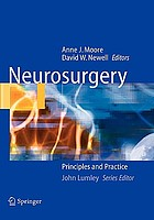 Neurosurgery : Principles and Practice