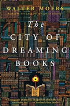 The city of Dreaming Books : a novel from Zamonia
