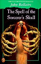 The spell of the sorcerer's skull