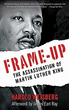 Frame-up : the assassination of Martin Luther King