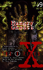 Hungry ghosts : a novelization