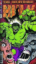 Hulk visionaries. Vol. 5, Peter David