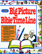 The big picture Bible time line