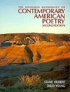 The Longman anthology of contemporary American poetry