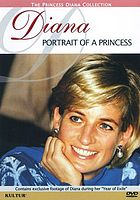 Diana, portrait of a princess