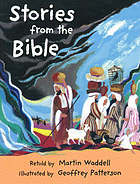 Stories from the Bible : Old Testament stories