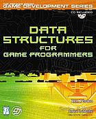 Data structures for game programmers