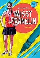 Day by day with Missy Franklin