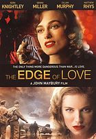 The edge of love DVD 213