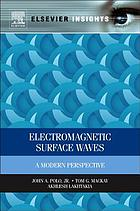 Electromagnetic surface waves : a modern perspective