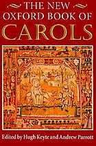 The new Oxford book of carols