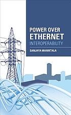 Power over ethernet interoperability