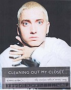 Eminem : cleaning out my closet