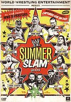WW Summerslam 2009.