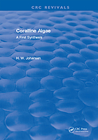 Coralline algae, a first synthesis