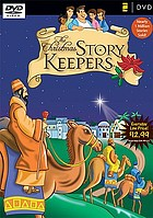 The Christmas storykeepers