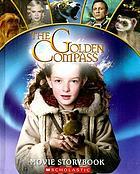 The golden compass : movie storybook