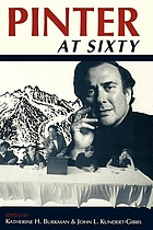 Pinter at sixty