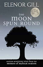 The moon spun round