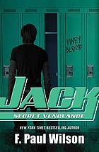 Jack. Secret vengeance