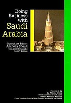 Doing business with Saudi Arabia
