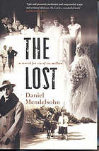 The lost : a search for six of six million
