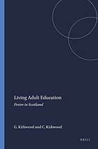 Living adult education : Freire in Scotland