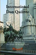 International Don Quixote
