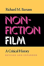 Nonfiction film : a critical history