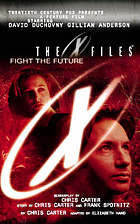 The x-files : fight the future