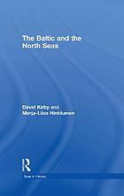 The Baltic and the North seas
