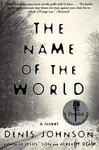 The name of the world